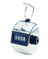 Robic Tally Counter