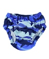 Tuga Boys' Shark Swim Diaper