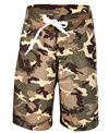 Tidepools Boys' Camouflage Surf Trunks (Toddler, Little Kid, Big Kid)