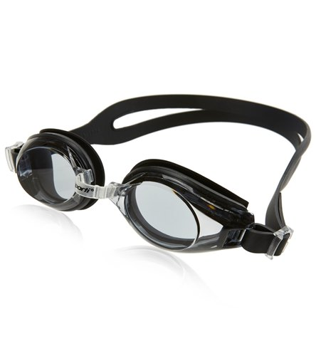 548661d69f Sporti Antifog Positive Optical Goggle at SwimOutlet.com