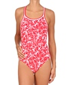 Dolfin Spyda DBX Back One Piece Swimsuit