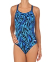 Dolfin Flyte DBX Back One Piece Swimsuit