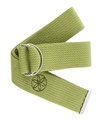 Gaiam Organic Cotton Yoga Strap 6'