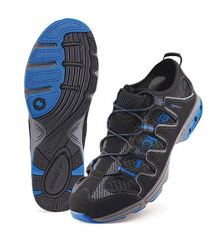 fc88cc01ac7c Speedo Hydro Comfort Mens  Water Shoes at SwimOutlet.com - Free Shipping