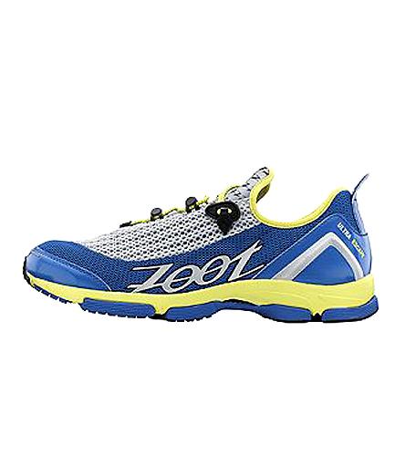 sale retailer fbfad ea287 Zoot Men's Ultra Tempo 5.0 Triathlon Running Shoes at SwimOutlet.com - Free  Shipping