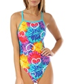 Waterpro Carnival One Piece Swimsuit