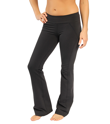 3da009090cfc5 Soybu Women's Killer Caboose Yoga Pants at YogaOutlet.com - Free Shipping