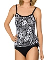 Maxine Into the Wild Fauxkini 1PC