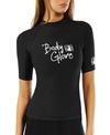 Body Glove Basic S/S Women's Rashguard