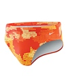 Nike Swim Tech Camo Brief