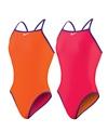 Nike Swim Reversible Solids Classic Lingerie Tank