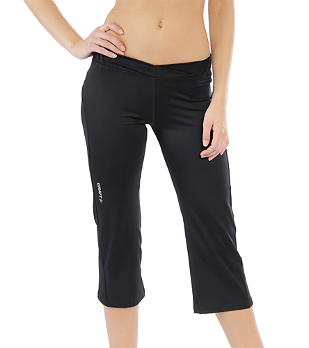 Brilliant Women39s Fitness Bootcut Pant Misses  Free Shipping At LLBean