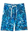 Tidepools Boys' Tonga Wonga Surf Boardshorts (Toddler, Little Kid, Big Kid)