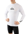 Quiksilver Men's All Times L/S Rashguard