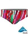 Sporti Paint Collage Swim Brief
