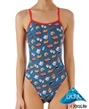 Sporti London Tea Time Thin Strap Swimsuit
