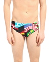 Sporti Flags Swim Brief