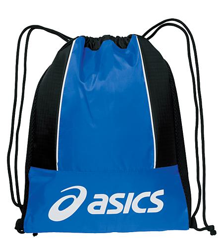 Asics team cinch bag at swimoutlet com