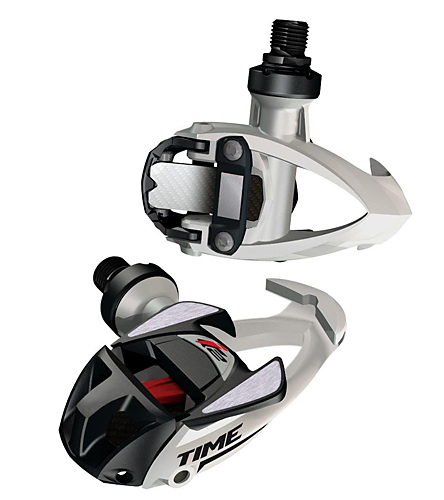 16069746af02 Time Iclic 2 Racer Pedals 2012 at SwimOutlet.com - Free Shipping
