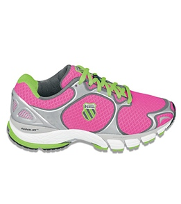K-Swiss Women's California Running Shoe