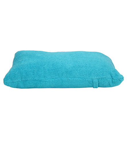 Usa pool toy boca chaise pillow at for Boca chaise pillow