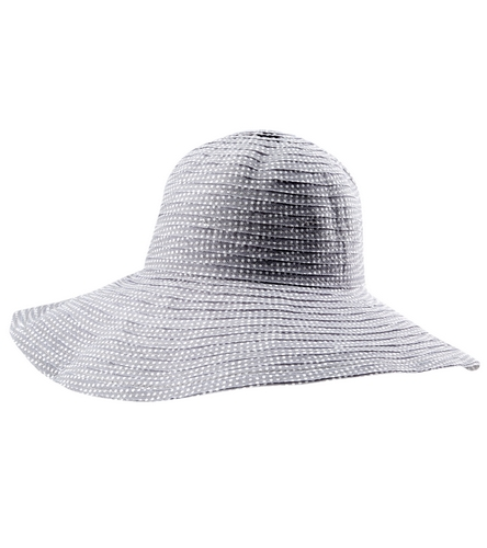1549876c029a Wallaroo Women's Scrunchie Hat at SwimOutlet.com