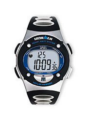 timex ironman digital heart rate fitness system at