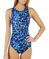 Ocean by Dolfin AquaShape Moderate Chelsea Lap One Piece Suit