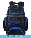 SwimOutlet.com Exclusive Speedo Pro Plaid Backpack