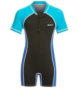 Sporti Kid's Thermal Suit