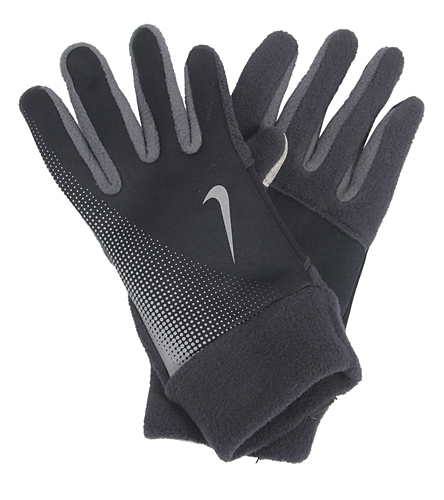 Nike Thermal Gloves: Nike Women's Thermal Tech Running Gloves At SwimOutlet.com