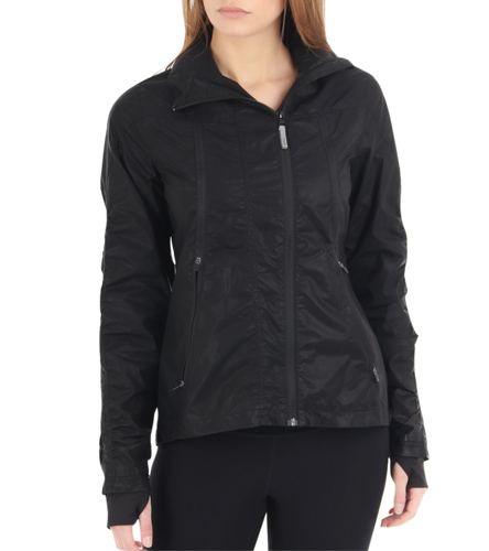 MPG Women&39s Rain Jacket at YogaOutlet.com - Free Shipping