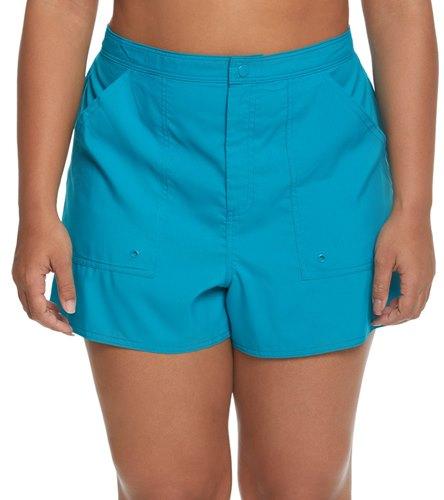 Board Shorts For Fat Women 59