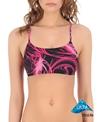 Sporti Light Wave Y-Back Bikini Top