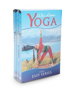 Wai Lana Easy Series DVD Tripack