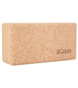 Wai Lana Cork Yoga Block