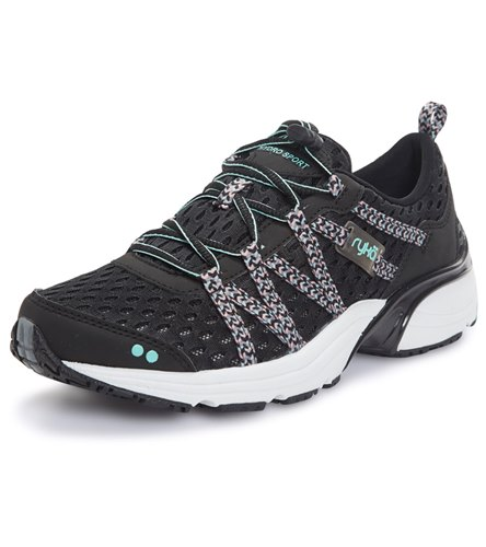 bfaa280b1184 Ryka Women s Hydro Sport Water Shoes at SwimOutlet.com - Free Shipping