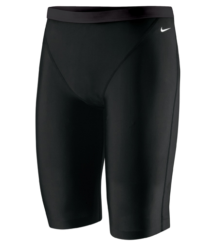 898029900d Nike Swim Men s Hydra Jammer Tech Suit Swimsuit at SwimOutlet ...