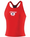 Speedo Lifeguard Tankini Technoback Top