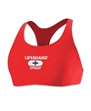 Speedo Lifeguard Technoback Top