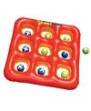 Swimline Tic-Tac-Toe Inflatable Toss Game