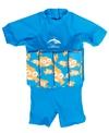 Konfidence Clownfish Floatsuit (1-5 Years)