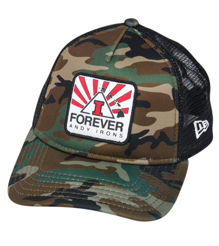 c63b2fb767ac4 Billabong AI Forever Trucker Hat at SwimOutlet.com