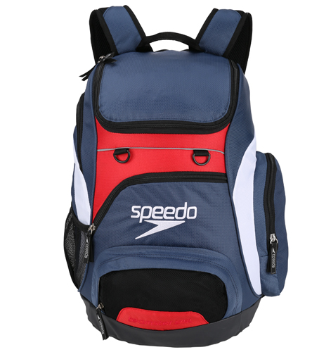 609d2723c405 Speedo Medium 25L Teamster Backpack at SwimOutlet.com - Free Shipping