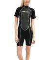 HEAD Wave 2.5 Women's Shorty Wetsuit