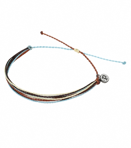 Pura Vida Original Hakuna Matata Bracelet At Yogaoutlet