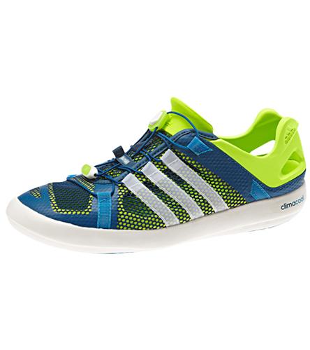 adidas men's climacool boat breeze shoe