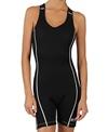 Girls4Sport Neoprene Shorty Black Wetsuit
