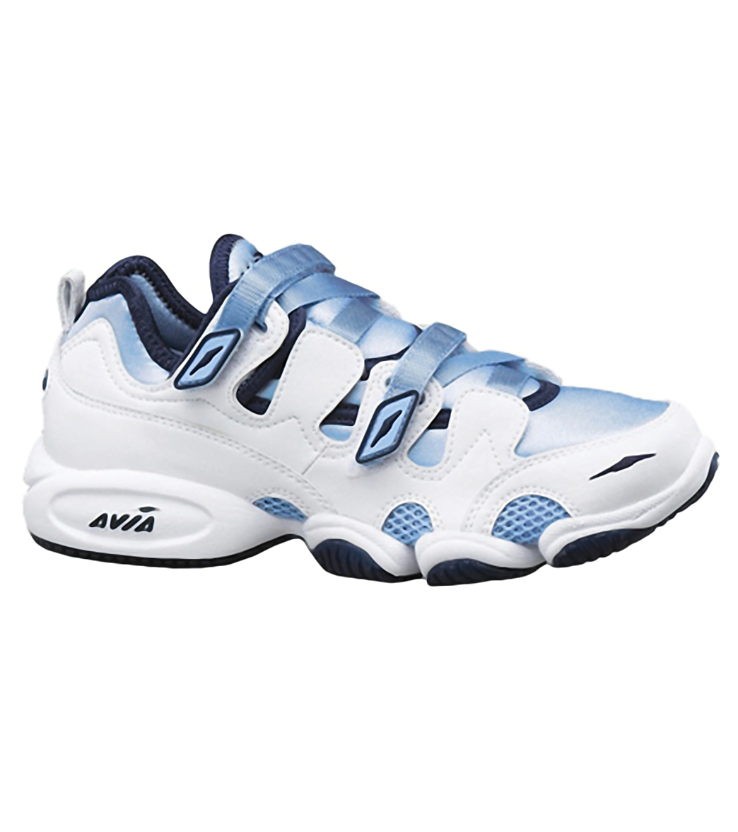 Avia Women's Water Fitness Shoes at SwimOutlet.com