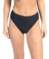 Gottex Architecture High Leg High Waisted Bikini Bottom